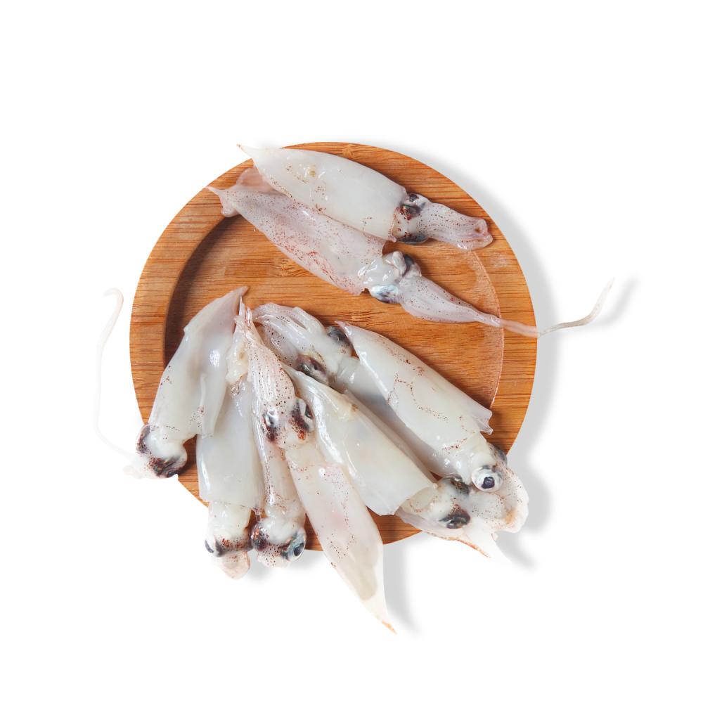 Calamaretto - peso netto 700 g